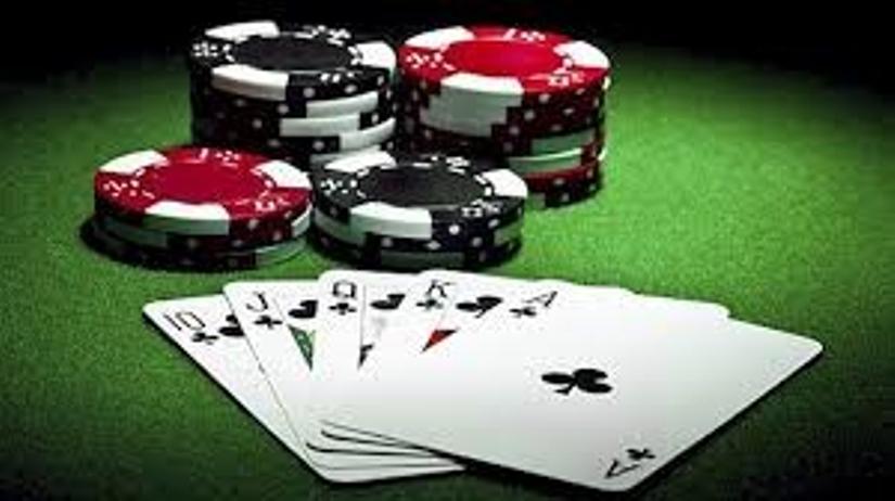 Facebook Poker Chip Satışı