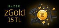 Razer Gold 15 TL