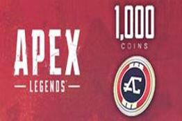 Apex Legends 1000 Coins