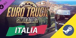 Euro Truck Simulator 2 İtalia