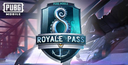 PUBG Mobile Sezon Royale Pass Paketi 15
