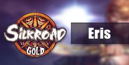 SilkRoad Online Eris Gold