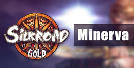 SilkRoad Online Minerva Gold