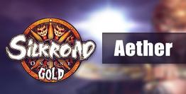 SilkRoad Online Aether Gold