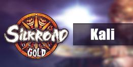 SilkRoad Online Kali Gold