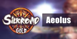SilkRoad Online Aeolus Gold