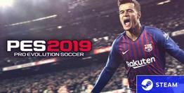 PRO EVOLUTION SOCCER(PES) 2019 Legend Edition