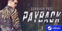 PUBG Survivor Pass 8 Payback