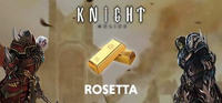 Rosetta GB - 10M