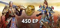 Metin2 450 Ejder Parası (EP)