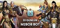 M2Bob 33 gün