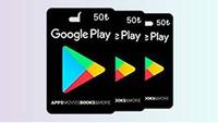 Google Play 25 TL Hediye Kartı