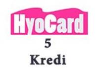 AfkBot HyoCard 5 Credit