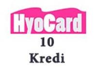 AfkBot HyoCard 10 Credit