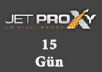 Jet Proxy 15 Gün