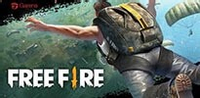 Free Fire - 210 Diamond + 21 Bonus