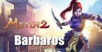 BARBAROS - Yang 100M (1 WON)