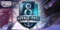 PUBG Mobile Sezon Royale Pass Paketi 16