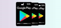 Google Play 50 TL