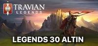 Travian Legends - 30 Altın