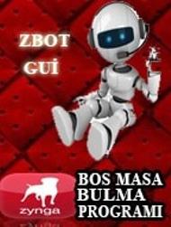 Zbot Gui & Radem Boot