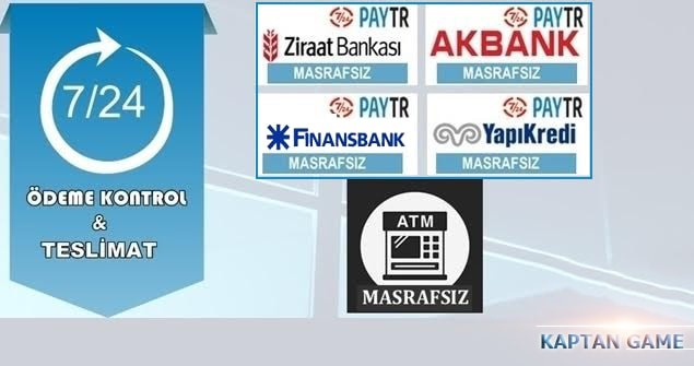 ATM' den Masrafsız Kartsız İşlem