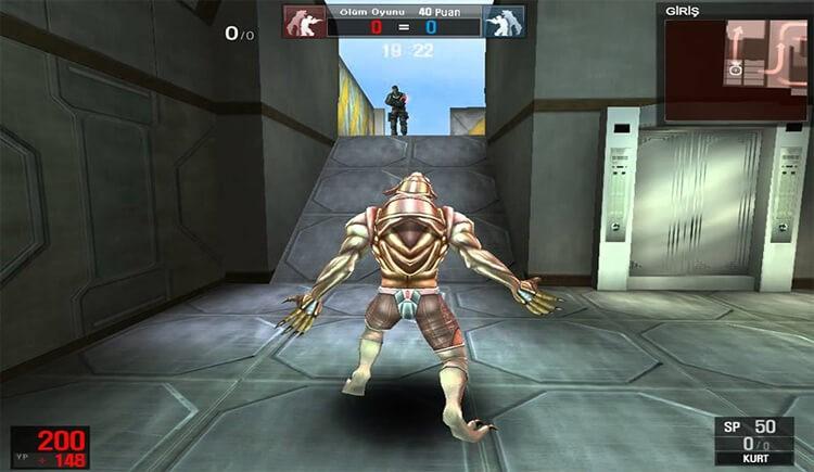 Wolfteam Nakit - Joypara