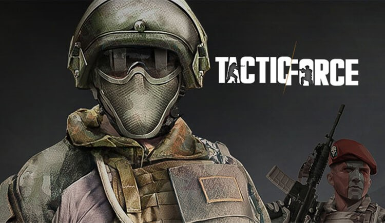 Tactic Force Altın