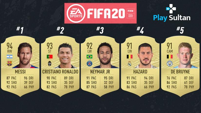 FIFA 20 ULTIMATE TEAM (FUT) Nedir? Nasıl Oynanır?