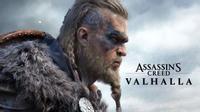 Assasin's Creed Valhalla - Ön Sipariş