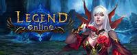 300+30 Legend Online Elmas