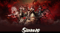 SilkRoad Online 700 Silk +50 Silk Bonus