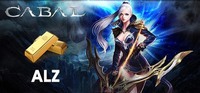 Cabal Online (EU) Mercury ALZ
