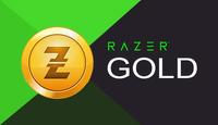 Razer Gold Pins USD 10 Dolar
