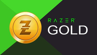 Razer Gold Pins USD 20 Dolar