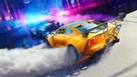 Playsultan İndirim Ürünü -  Need for Speed Heat