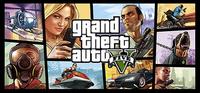 Grand Theft Auto V(GTA 5) Steam