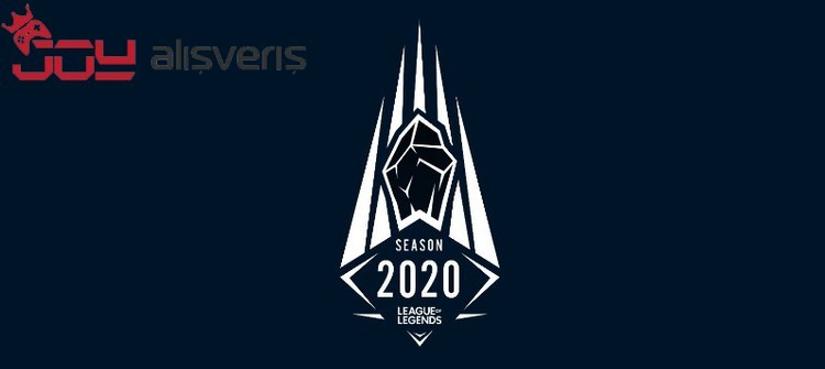 League of Legends Yeni Sezon Duyuruldu!