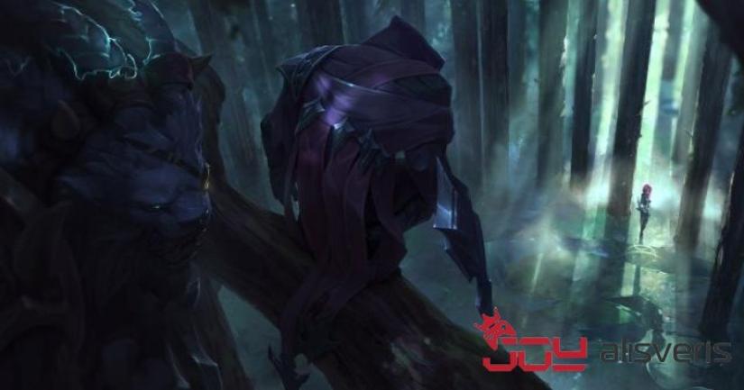 League of Legends Yama Notları Yayınlandı!