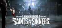 The Walking Dead: Saints & Sinners Standard Edition