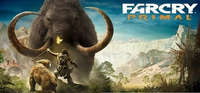 Far Cry Primal Standard Edition