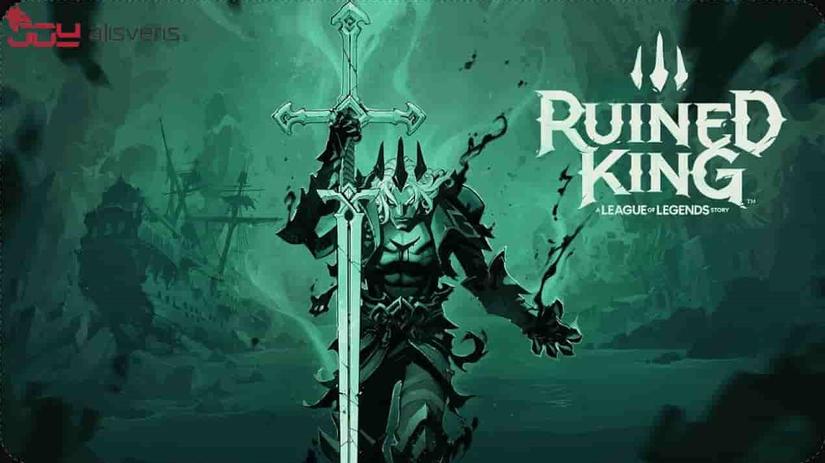 Riot Games'in Bu Ayın Sonlarında Çıkacak Olan Ruined King Viego Şampiyonu Açıklandı