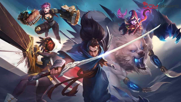 League of Legends 11.4 Yama Notu Detayları