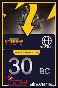30 PUBG Mobile Lite BC