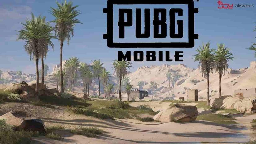 PUBG Mobile, Karakin Haritası Çıkış Tarihi Açıklandı