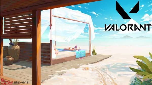 Riot Games, Valorant İçin Yeni Haritasını Duyurdu