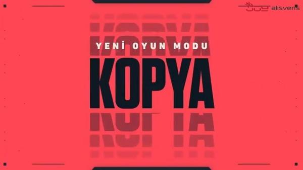 """Valorant Yeni Oyun Modu """"Kopya"""" Tanıtıldı"""