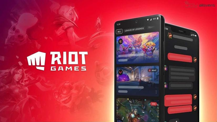 Riot Games Mobile Çıktı