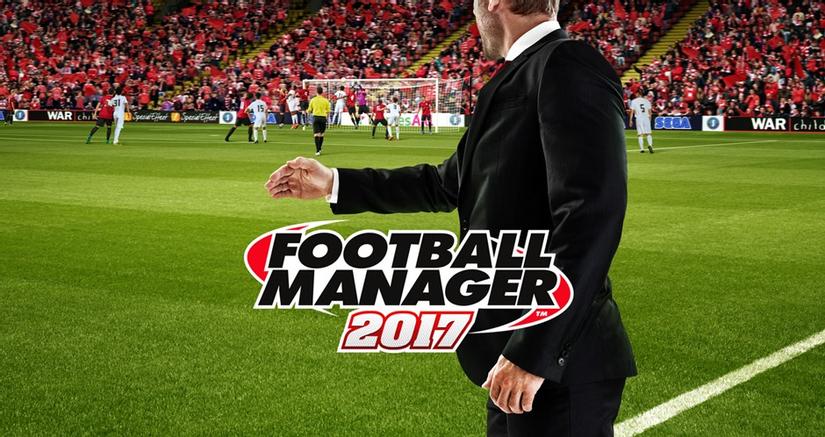 Football Manager 2017 Ücretsiz