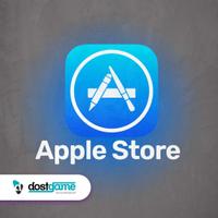 Apple Store 50 TL iOS